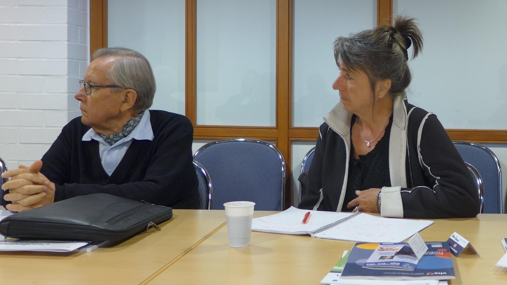 Jürgen aus Grünwald steht für lebenslanges Lernen