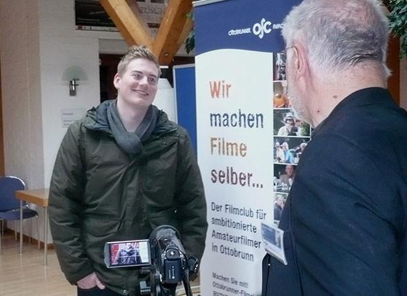Leonard Danner, Pfaffenhofen