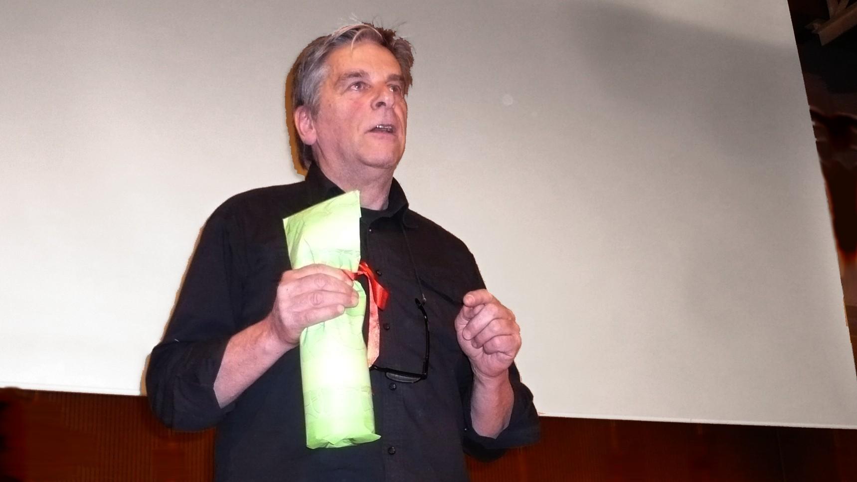 Klaus Bichlmeier