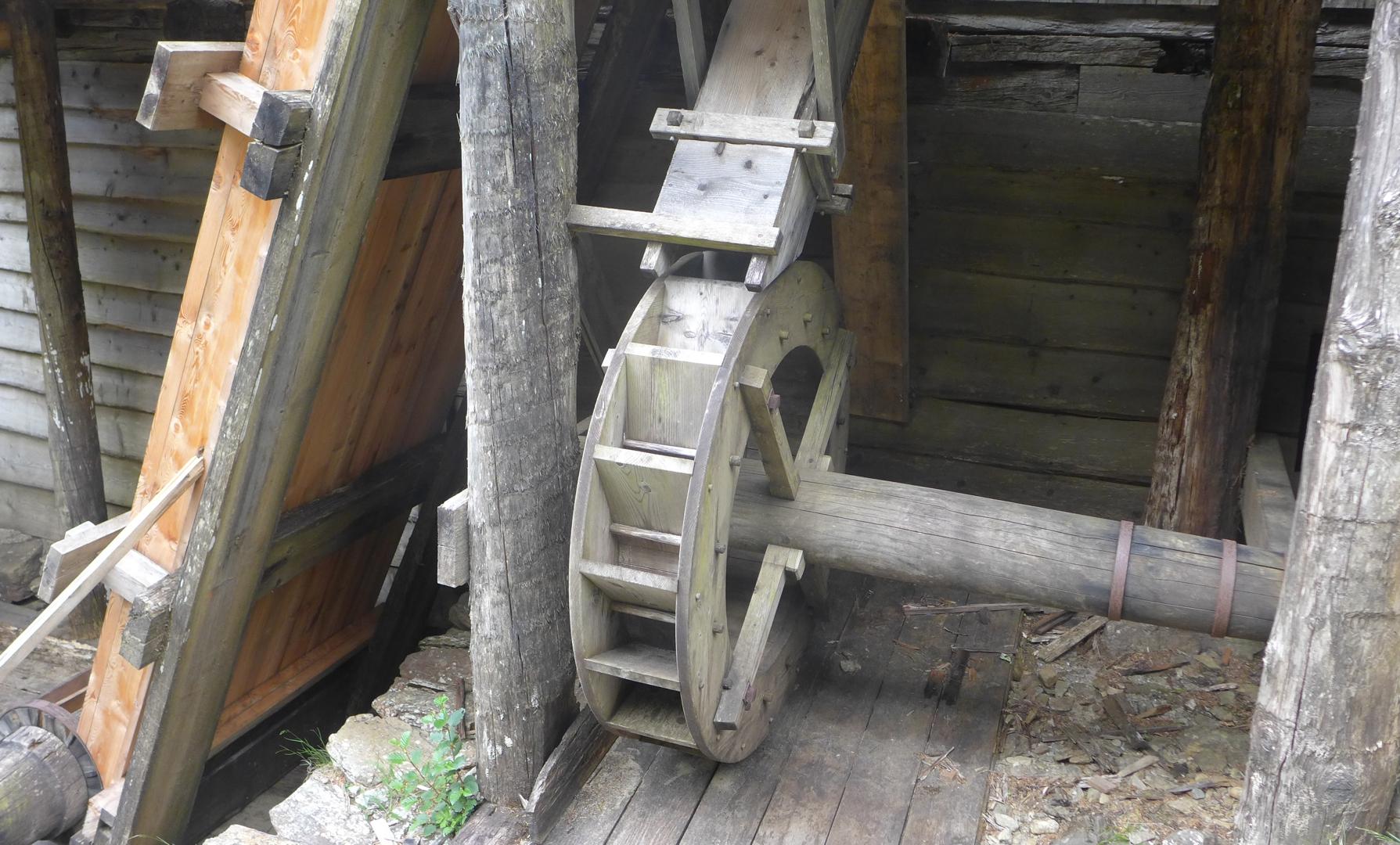 Lodenstampfmühle