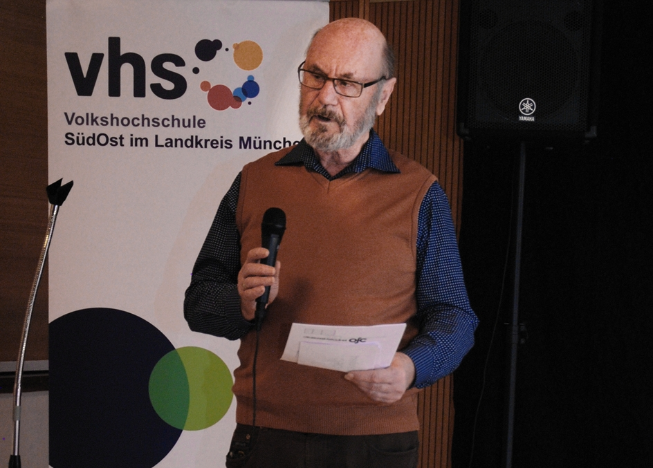 Rudolf Irnstetter - Filmautor
