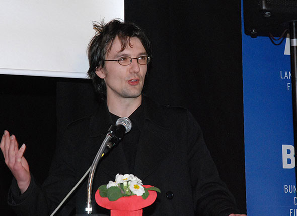 Markus Siebler, BDFA