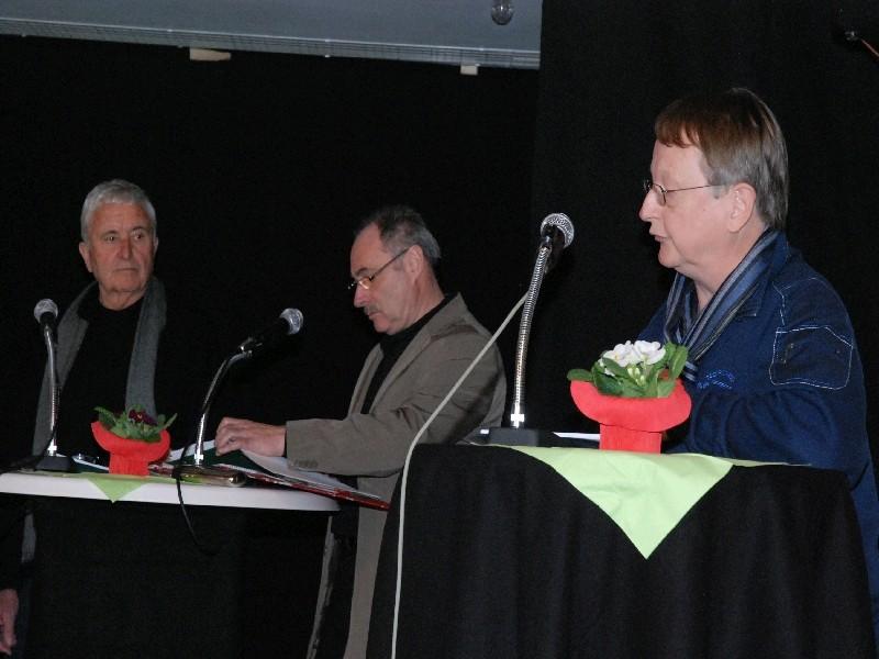 Adalbert Becker, Juryleiter