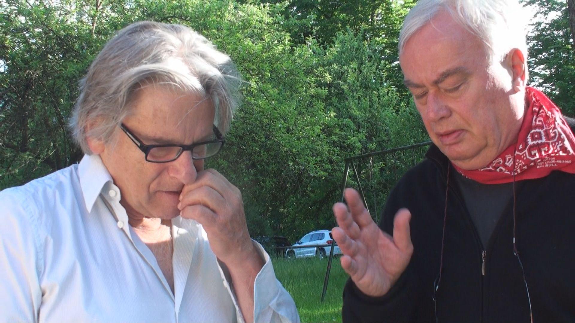 Bichlmeier vergibt den letzten Sitzplatz an Dr. Minke aus Hösi