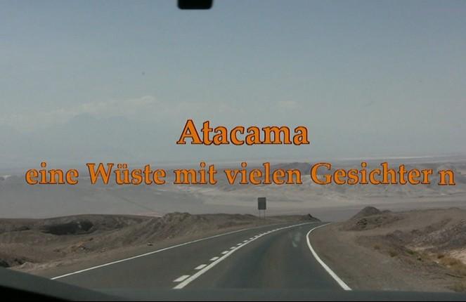 Atacama von Rolf Rachor