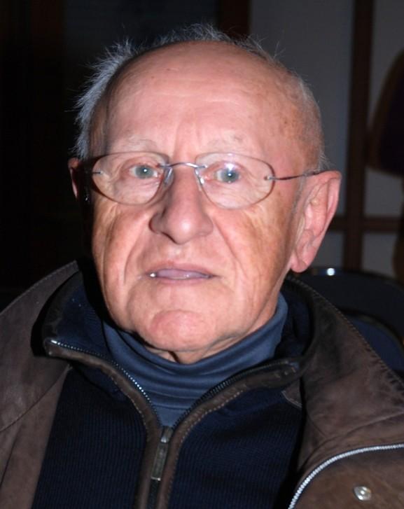 Rolf Sommerlatt aus Taufkirchen flog zuletzt über die Namib Wüste