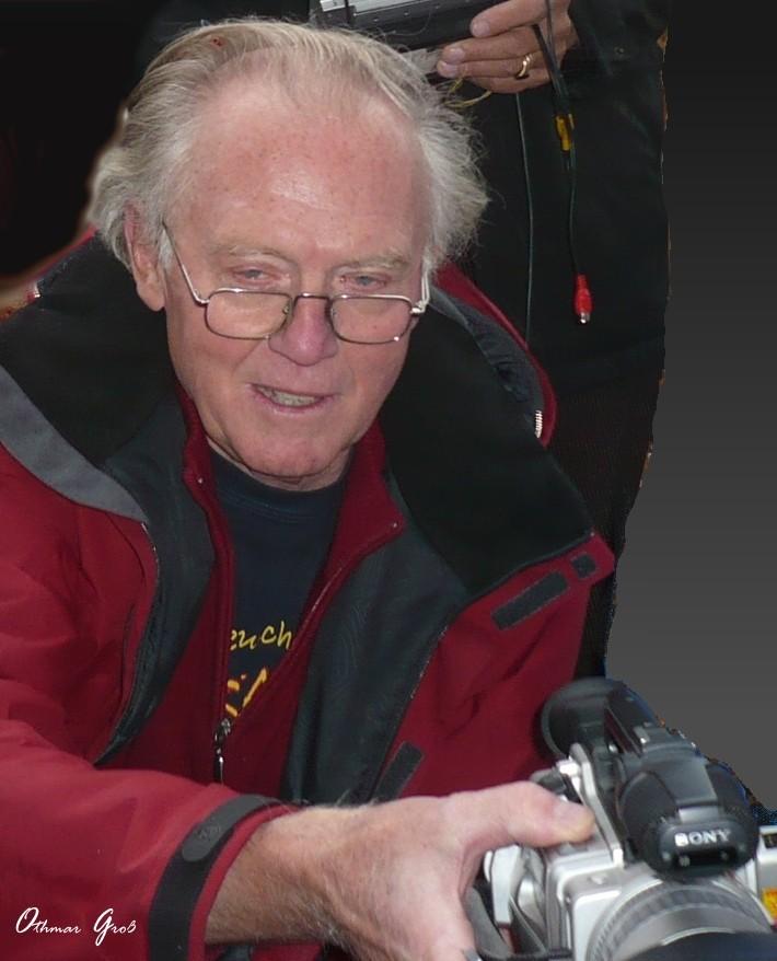 Othmar aus Riemerling ist ein Gründungsmitglied  aus den 60iger Jahren.