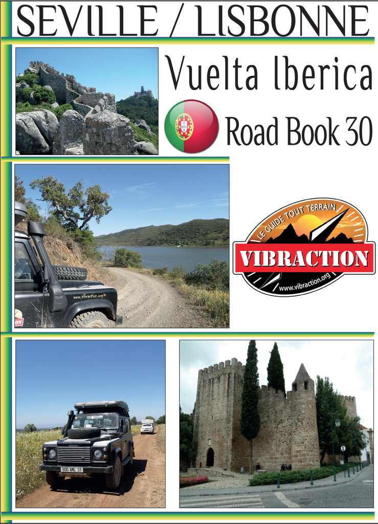 road book 4x4 gratuit portugal. Black Bedroom Furniture Sets. Home Design Ideas