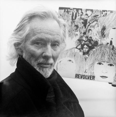 Klaus Voormann, Foto: Volker Hinz