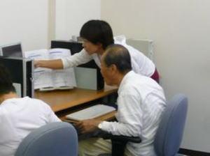 堺市 パソコン習得