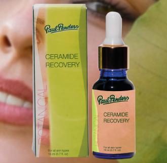 Paul Penders Ciramide Recovery