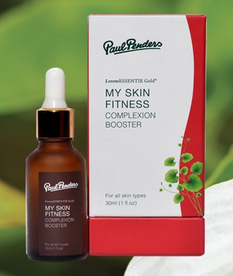 Paul Penders my Skin Fitness