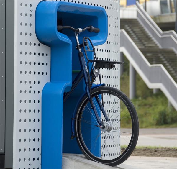 Nas grandes cidades non hai nada como substituír o coche pola bicicleta.