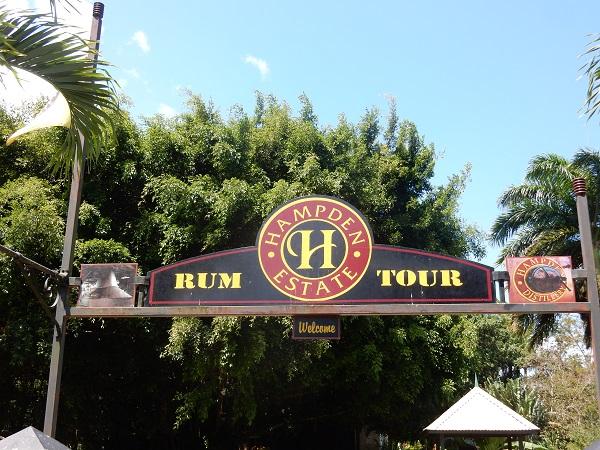 Willkommen zur Rumtour