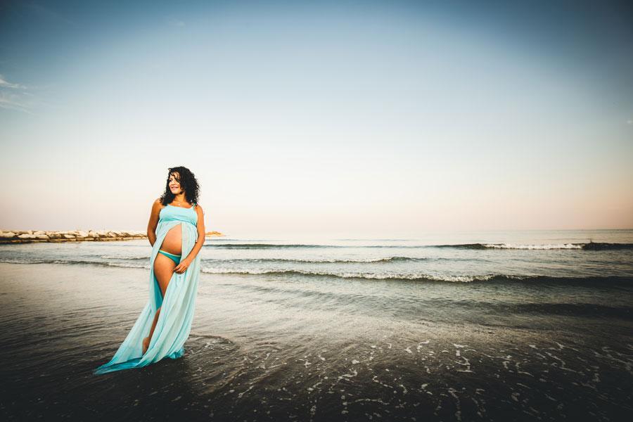 servizio fotografico maternità lido venezia