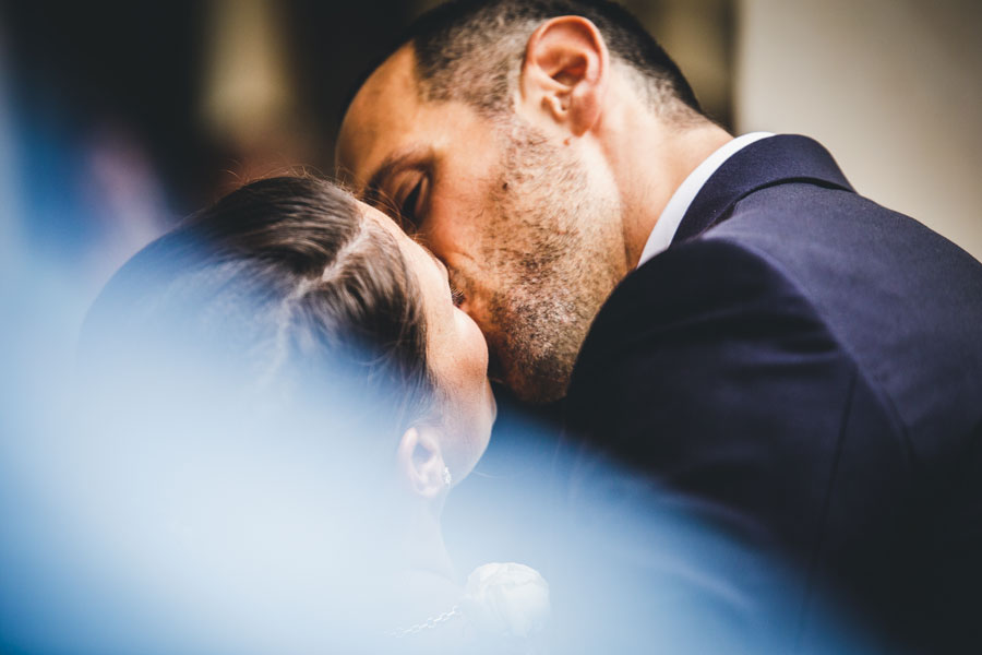 Reportage-Matrimonio
