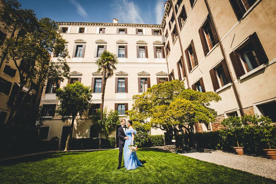 matrimonio aman hotel