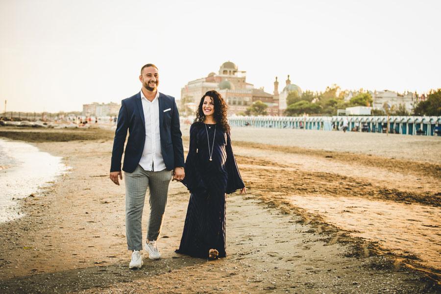 fotografo gravidanza lido venezia
