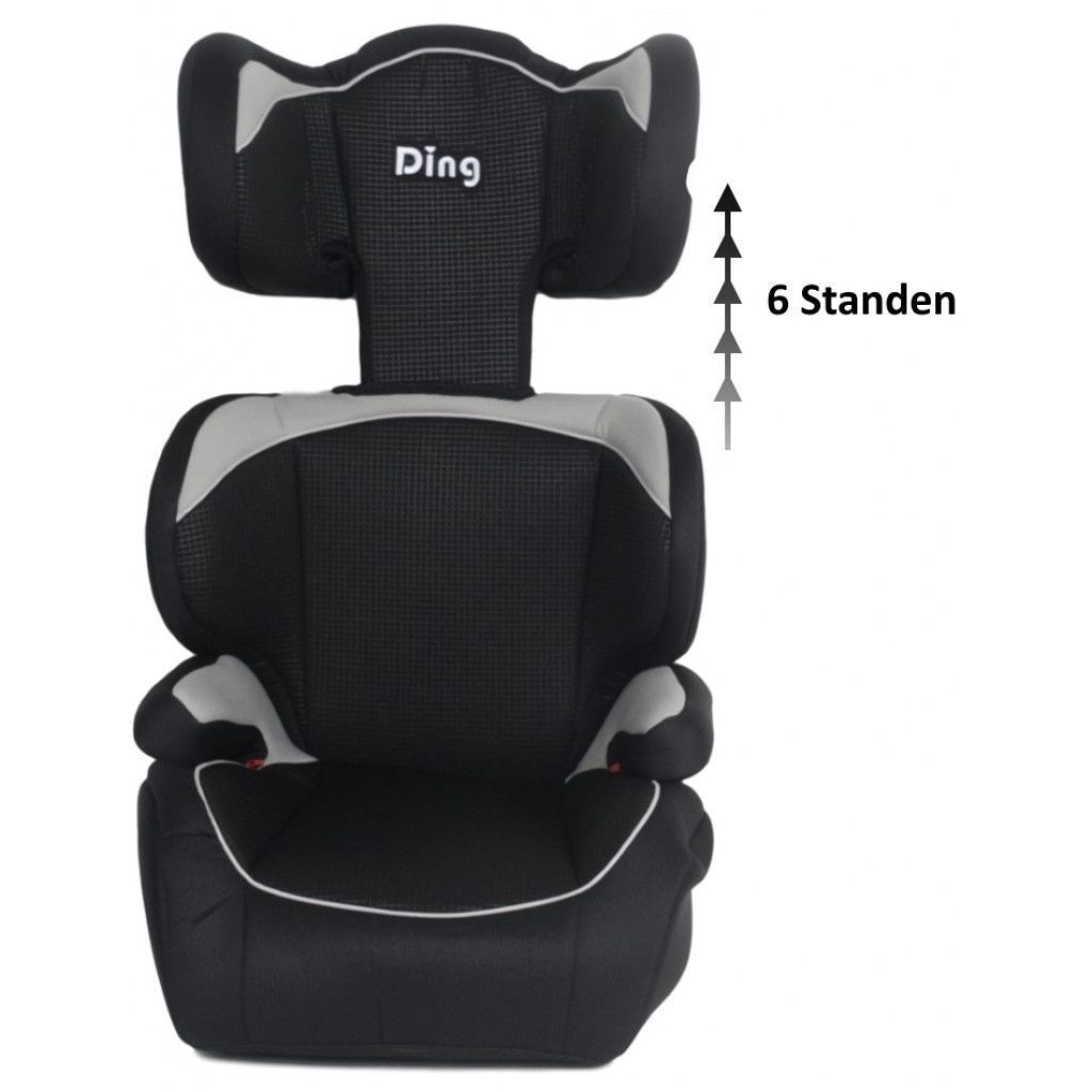 Kinderstoel Auto 6 Jaar.Ding Baby Autostoelen Made With Love