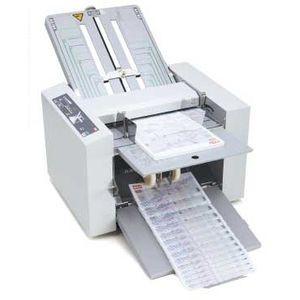 ポスティングの必需品 紙織り機
