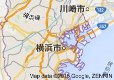 横浜市全ての区でポスティングご依頼可能です。