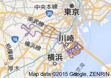 川崎市では麻生区でのポスティングを特に強化募集中。