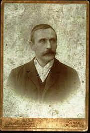 Oberlehrer Leopold Pirker