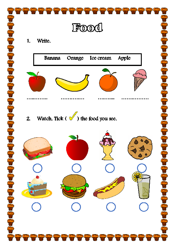 eat task 1 You should spend about 40 minutes on this task write about the following topic: in many countries today, the eating habits and lifestyle of children are different from those of previous generations.