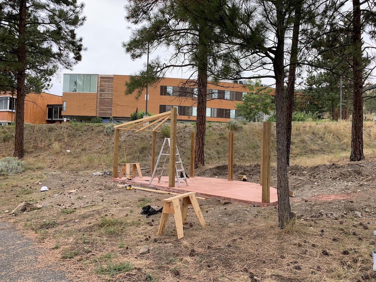 The Memorial Garden Project