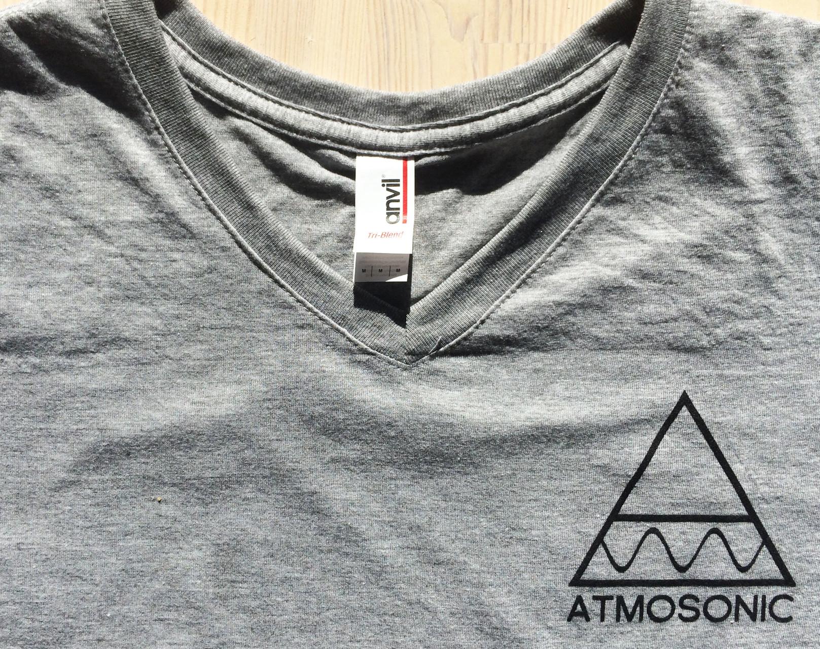Anvil - Markenshirt