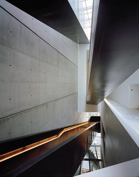 Центр современного искусства lois&richard rosenthal. CША, Цинциннати