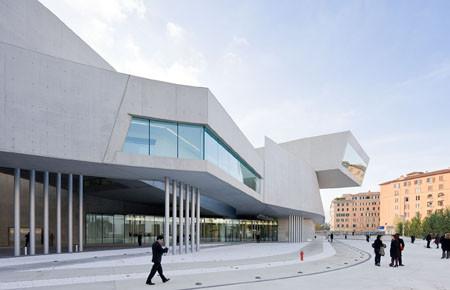 Национальный музей в Риме.