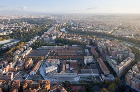 Национальный музей в Риме
