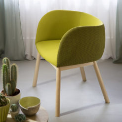 Chairs&More Mousse