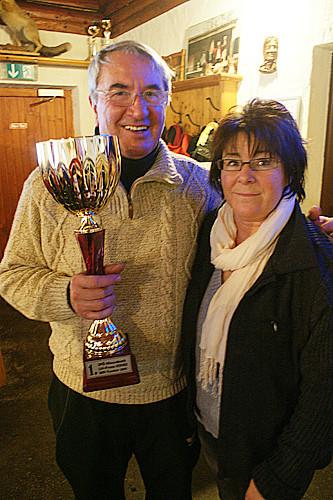 SPÖ Rettenegg-Sieger des LH VOVES WP Turnier 2012