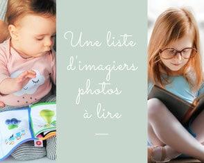 raccourci vers ressource imagiers photos à lire
