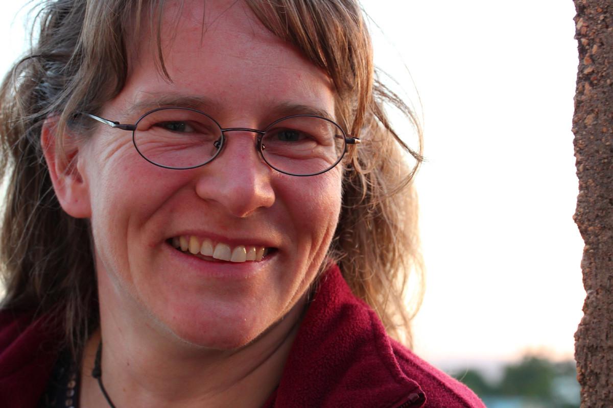 Sybille Kilchmann