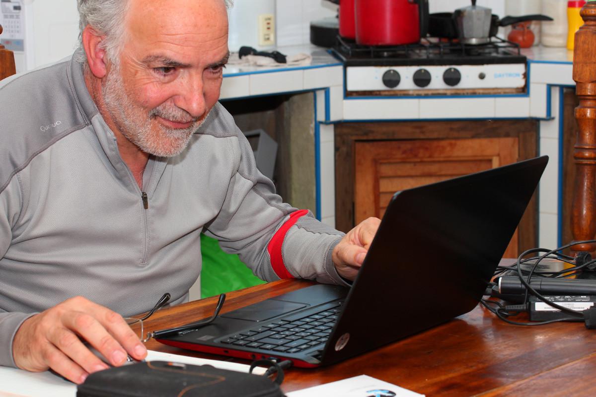 Michel Renda