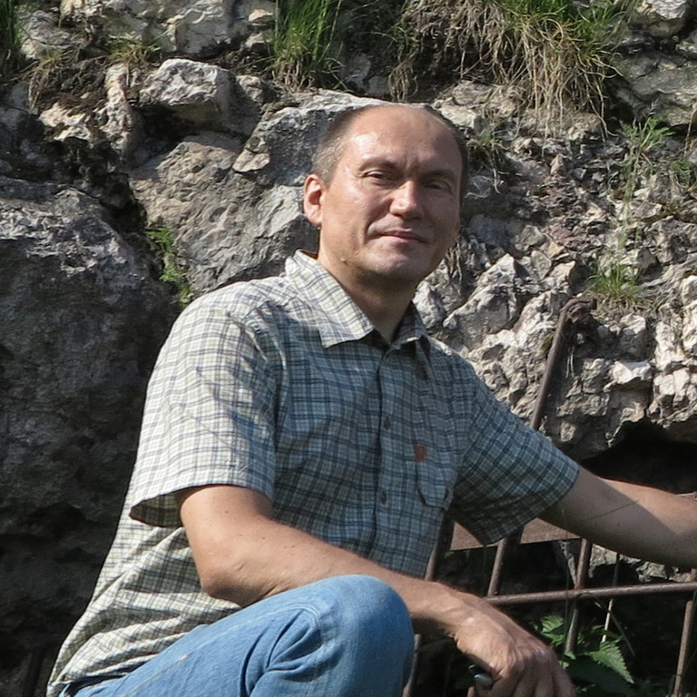 Rolshikov Aleksander