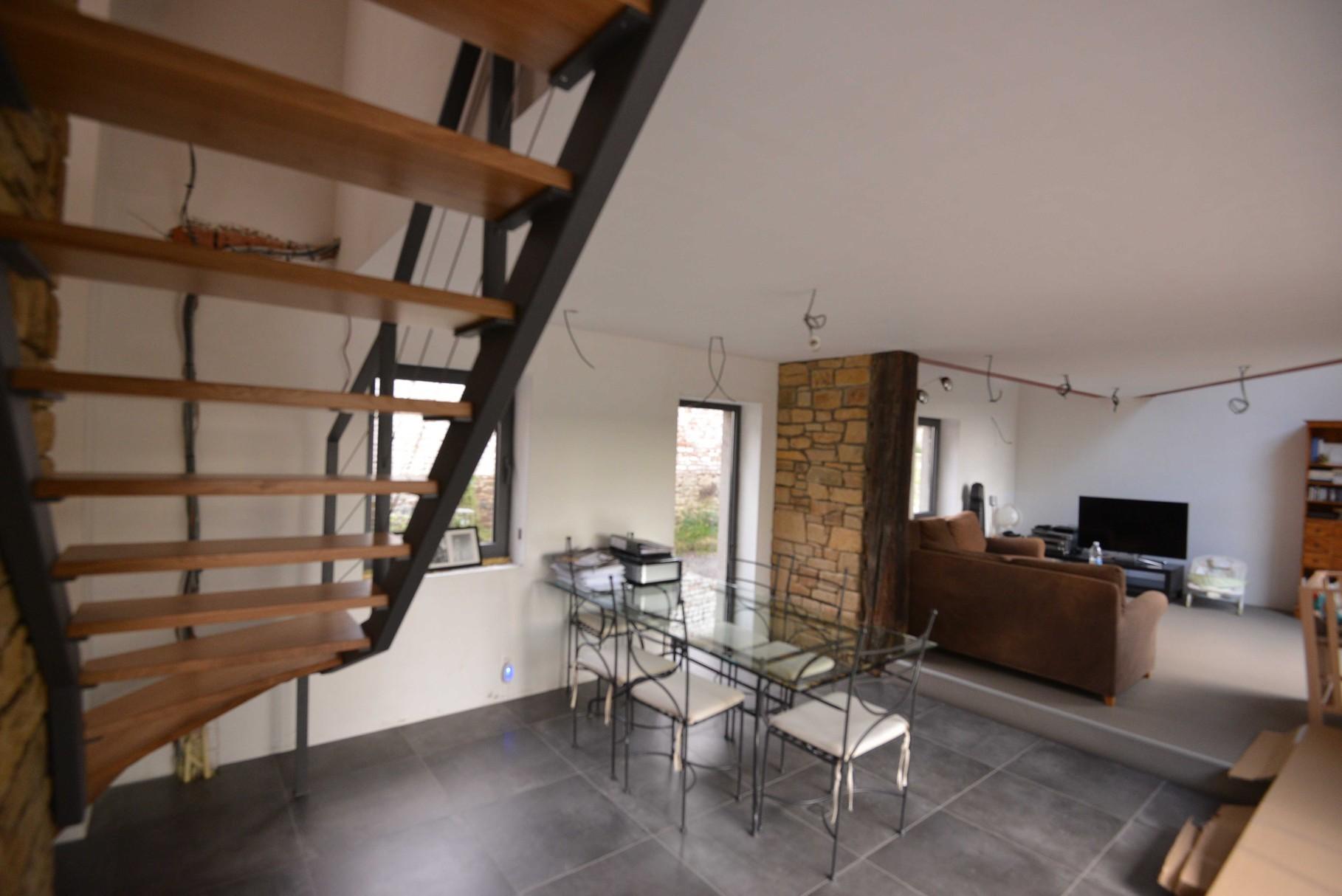 sprimont rue esquisse bureau d 39 architecture. Black Bedroom Furniture Sets. Home Design Ideas