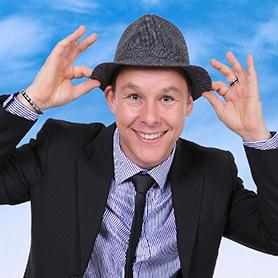 DJ - Markus Schuh