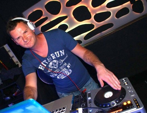DJ Adrian Knox
