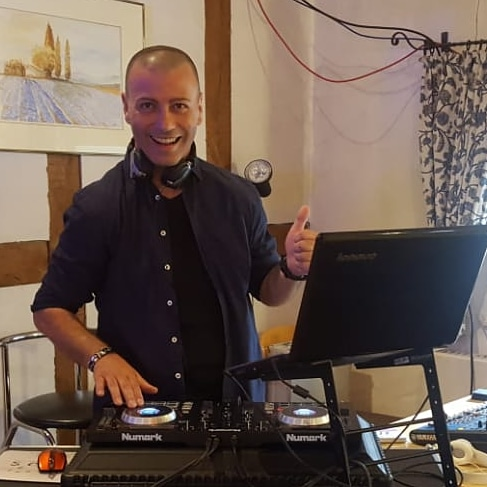 DJ - Enzo