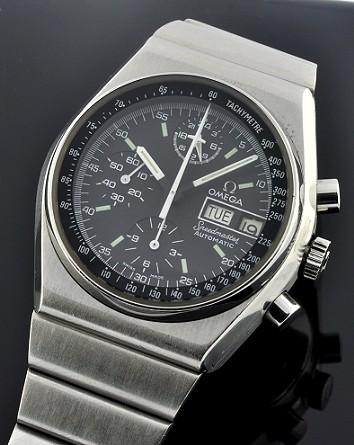 Un dels meus rellotges personals preferits. Record d'aquella etapa professional