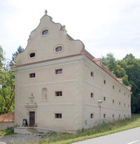 primmersdorf, schüttkasten, prandtauer