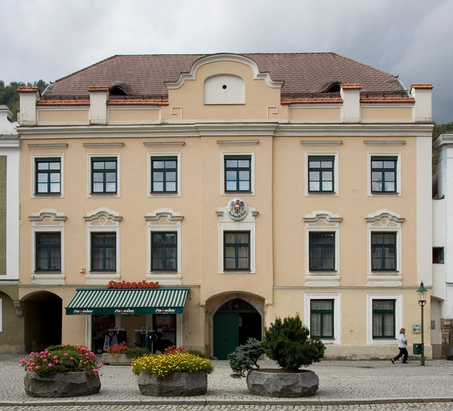 Weyer, Marktplatz 3