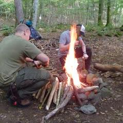 Feuerstufen