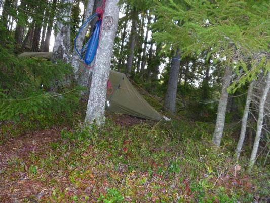 Glaskogen Nationalpark - Schweden