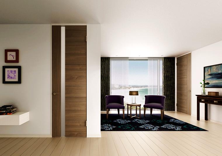 床材・壁材用品