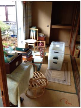 東京便利屋‐遺品整理代行‐画像
